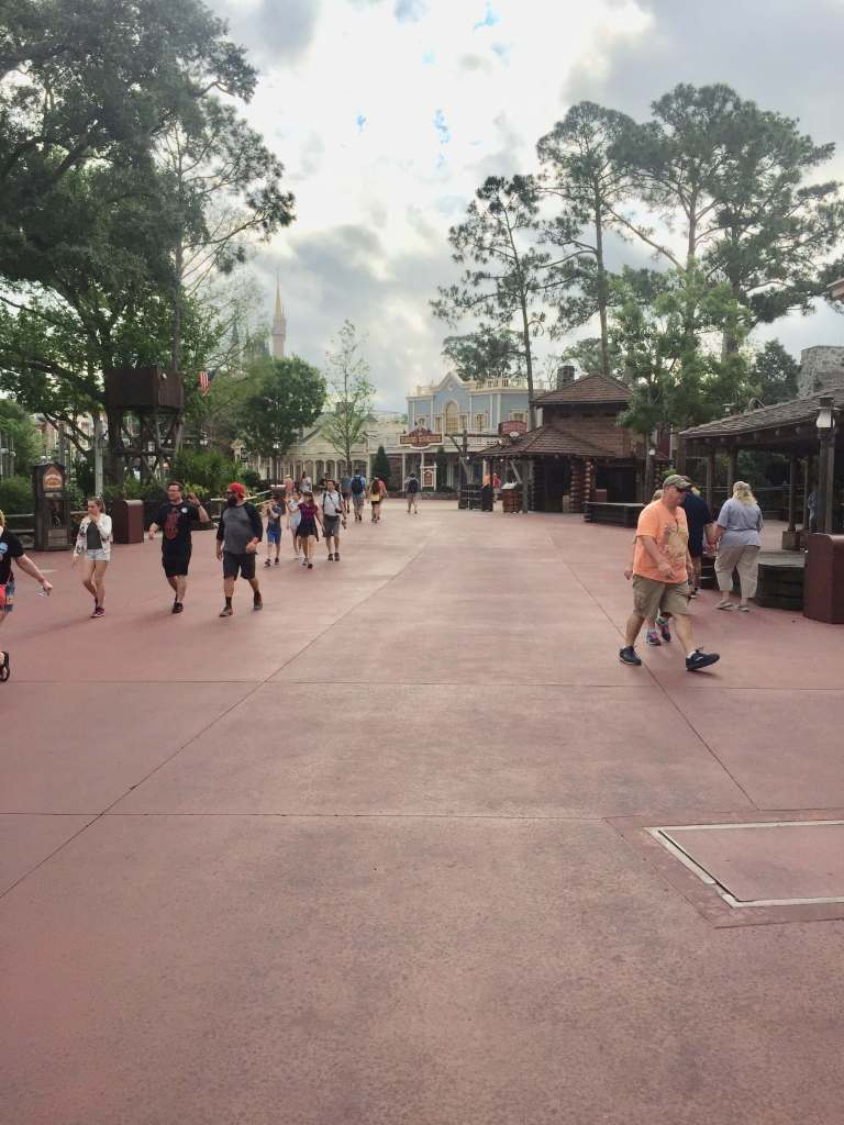 Things to know about planning your first Disney World Vacation, featured by top US family travel blog, Travel With a Plan