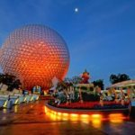 1 Day Epcot Touring Plan: Perfect Family Itinerary