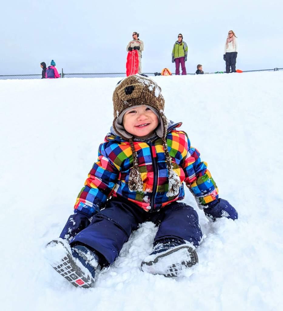 Northwest winter weekend getaway; Bozeman