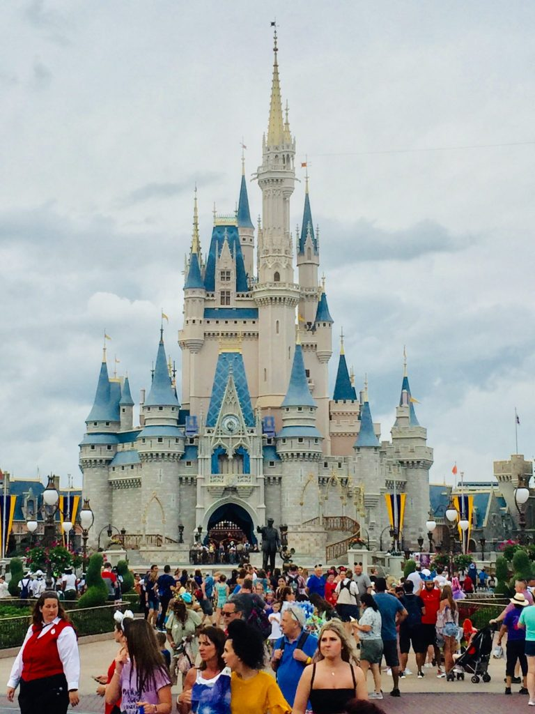 Best Rides to Fastpass at Magic Kingdom featured by top US family travel blog, Travel With a Plan.