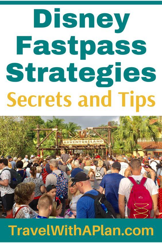 Disney Fastpass Secrets and Tips!  #Disneyfastpasssecrets #DisneyFastpasstips #fastpasstips #MagicKingdomfastpasses #Disneyfastpassplanning