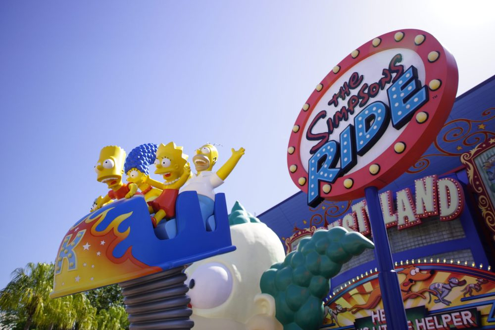 Get an awesome 1-day Universal Studios touring plan from Top U.S. family travel blog, Travel With A Plan!