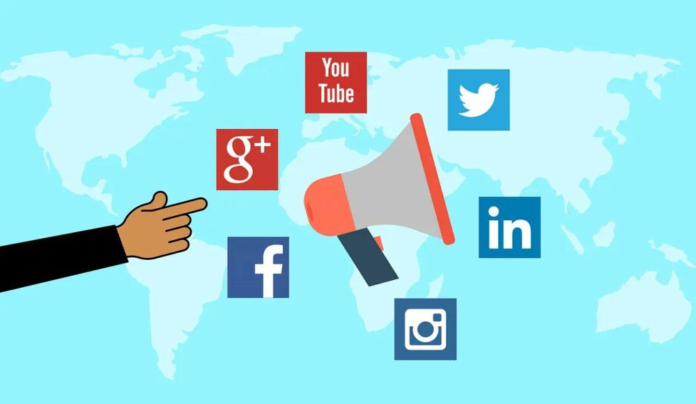 Blogging Journey, social media strategies