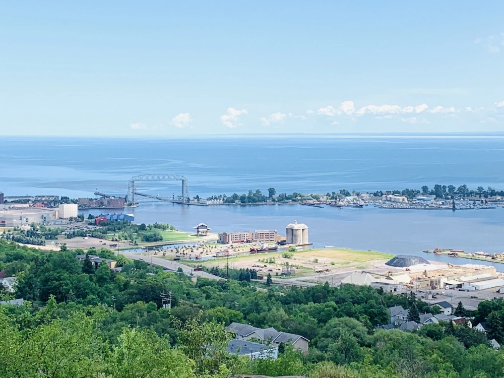 Check out our Duluth Family Vacation itinerary featured by top US family travel blog, Travel with a Plan