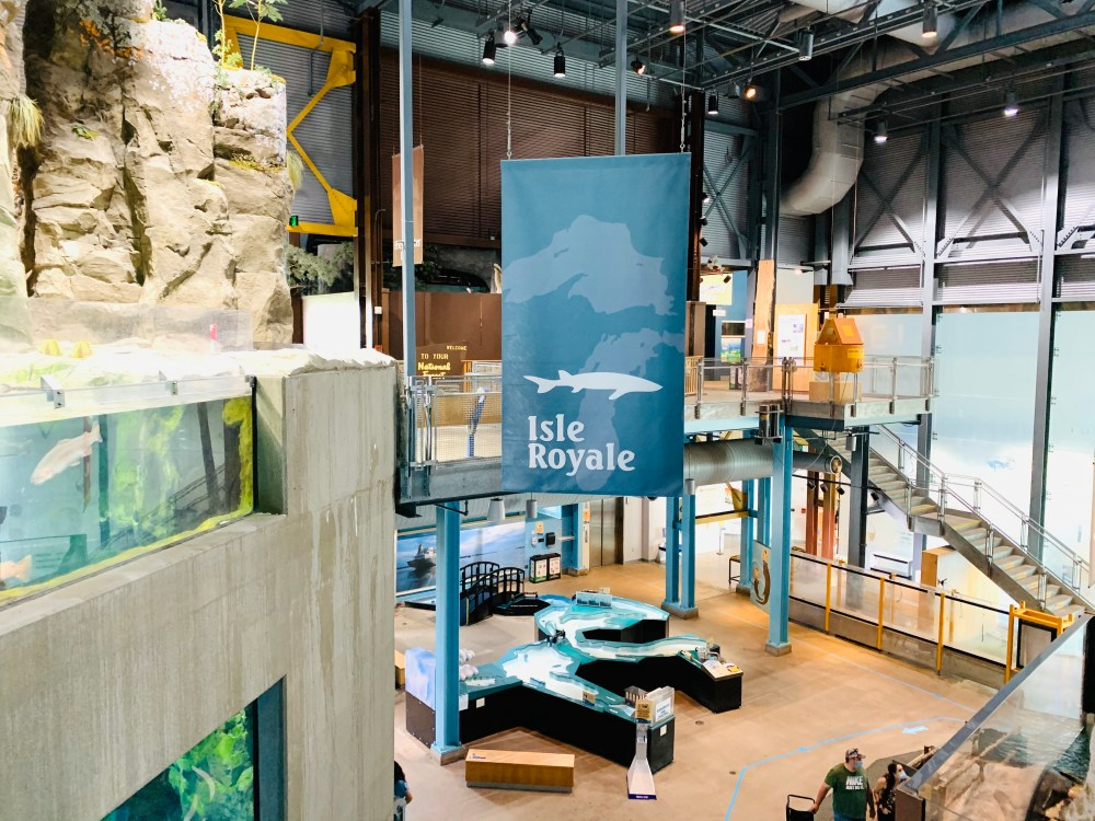 Read all about an experience at Duluth, MN's Great Lakes Aquarium from top U.S. family travel blog, Travel With A Plan!  They'll fill you in on what to expect while visiting and on whether or not a trip to the aquarium is worth the cost.  Click here now!  #duluthaquarium #duluthattractions #duluth #greatlakesaquarium #lakesuperior #duluthmnthingstodo