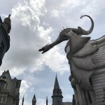 "Orlando, Florida to Visit Disney World and ""Peter Potter World"""