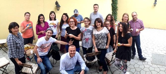 #RealEscapeRoomRo sau noua forma de distractie inteligenta in Bucuresti