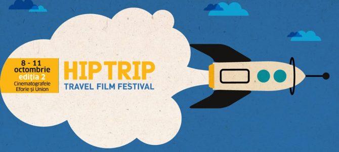 Hip Trip – editia a doua a festivalului de film de calatorie incepe pe 8 octombrie