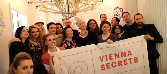"""Cum am descoperit """"Vienna Secrets"""" la Bucuresti"""