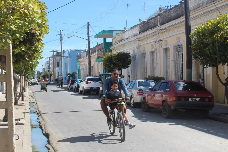 Economy Cuba