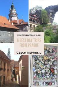 6 of the best day trips from Prague Czech Republic