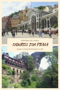 Excursii de o zi pornind din Praga, Cehia