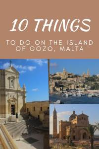 10 things to do and see on Gozo Island, Malta