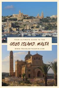 Ultimate travel guide to the island of Gozo, Malta