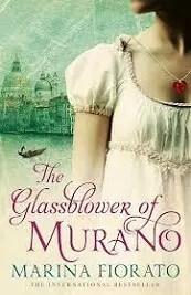 The Glassblower of Murano books Italy