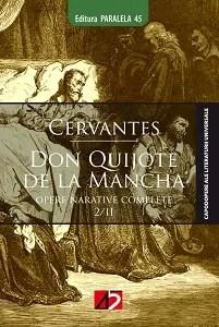 Don Quijote Miguel Cervantes