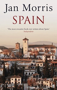 Spain Jan Morris
