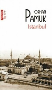 Istanbul Turcia Orhan Pamuk