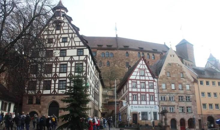 Durer2, Nuremberg, Franconia
