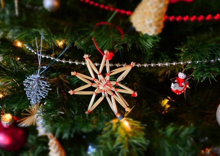 brad de Crăciun Germania