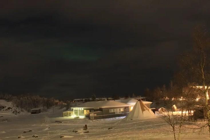 Aurora Spa, Camp Ripan