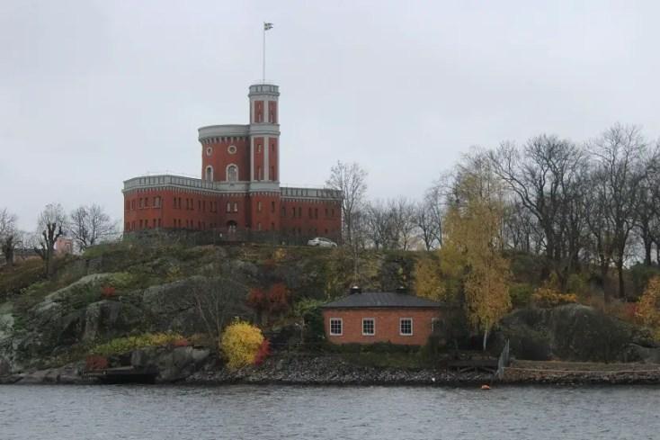Insula Skeppholmen