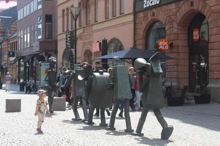 Optimistic Orchestra Sodergatan Malmo