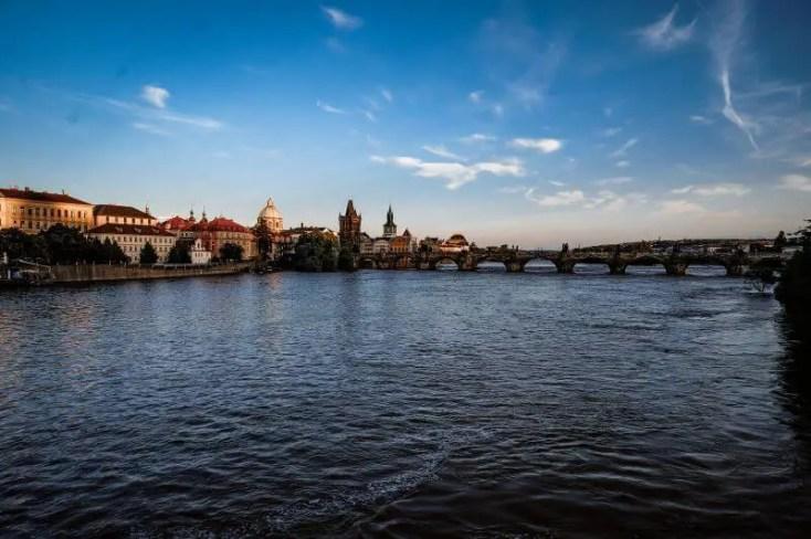 Prague - Best European cities for a spring city break