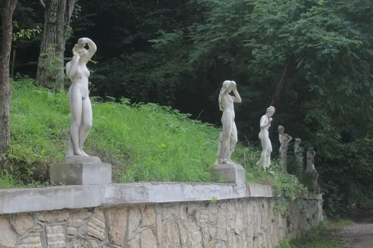 Geoagiu-Bai, obiective turistice Hunedoara, Romania