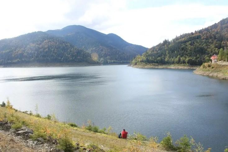 Barajul Gura Apelor Retezat, obiective turistice Hunedoara
