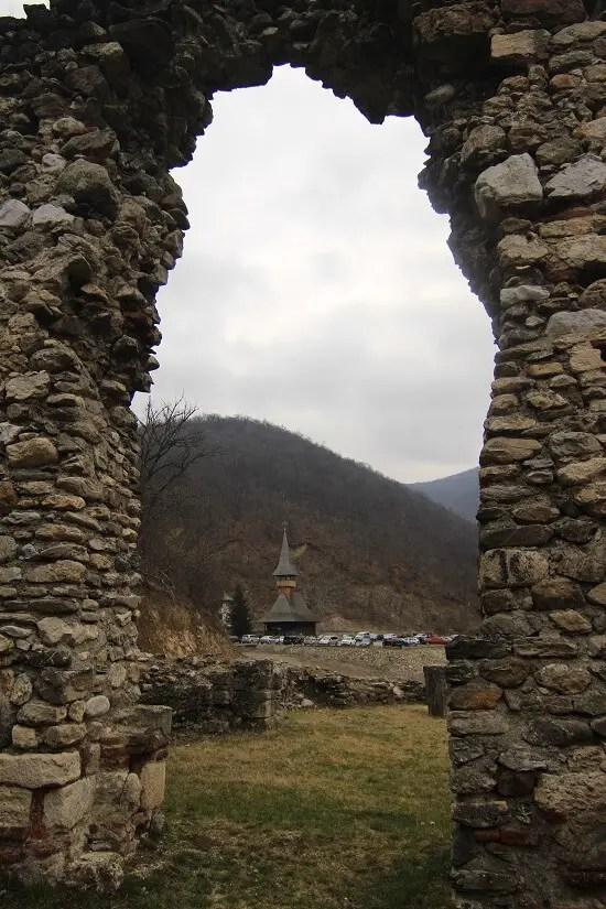 Mănăstirea Vodița