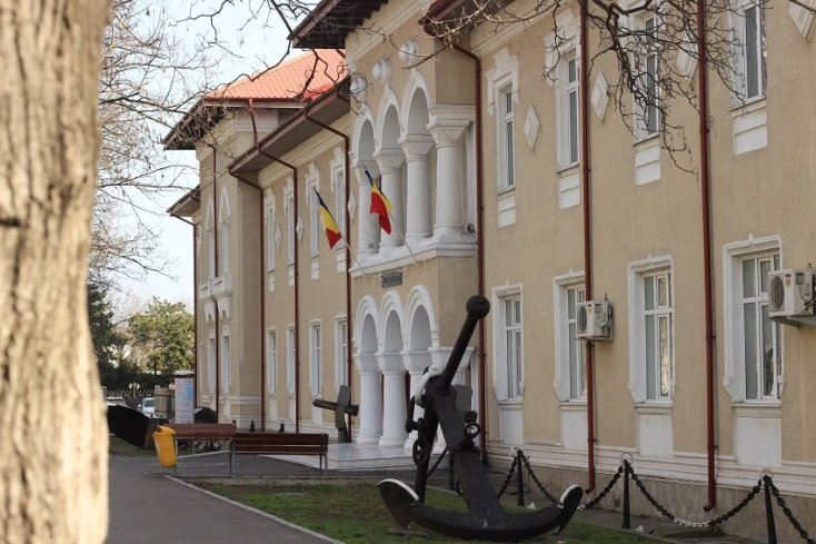 Muzeul Marinei - muzee Constanta