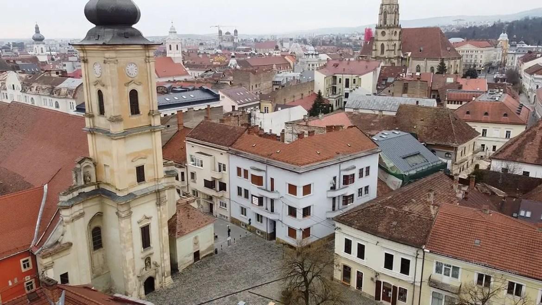Obiective turistice din Cluj-Napoca
