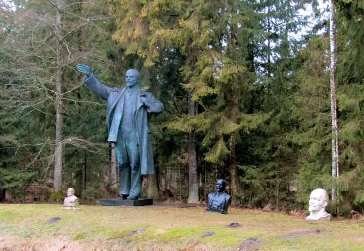 Grutas Park, Lithuania