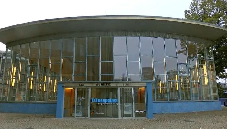 Palace of Tears, Germany