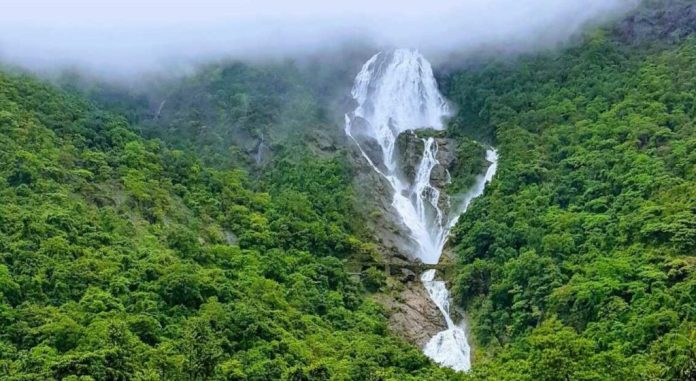 visiting places in goa