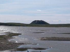 Pingo - Ice Hill