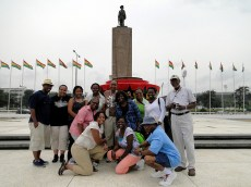 Our Amazing Travel Group
