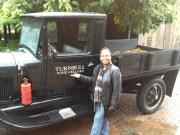Visiting Turnbull Winery