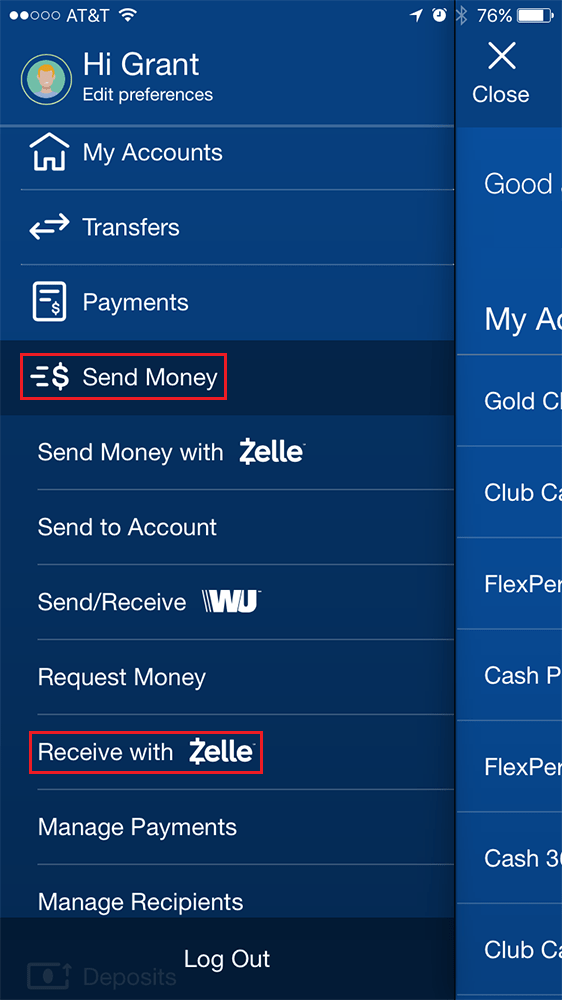 Citibank Checking Account Number