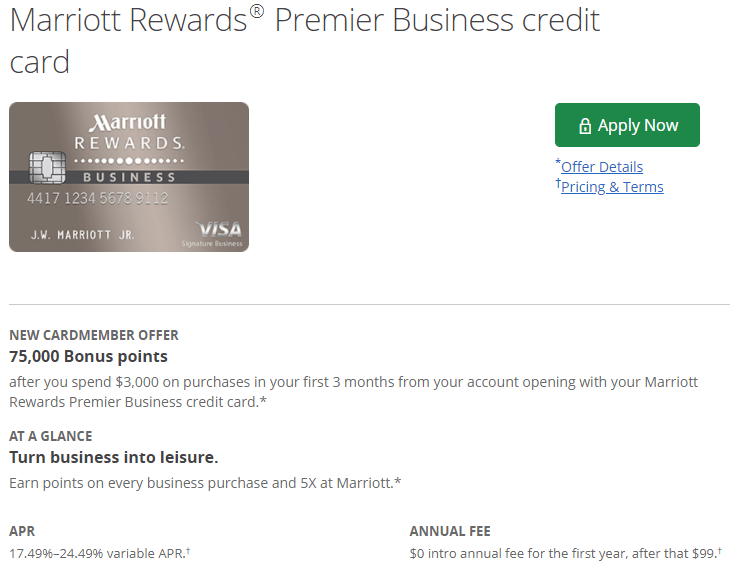 my new chase marriott rewards business credit card arrived art - Marriott Rewards Credit Card No Annual Fee