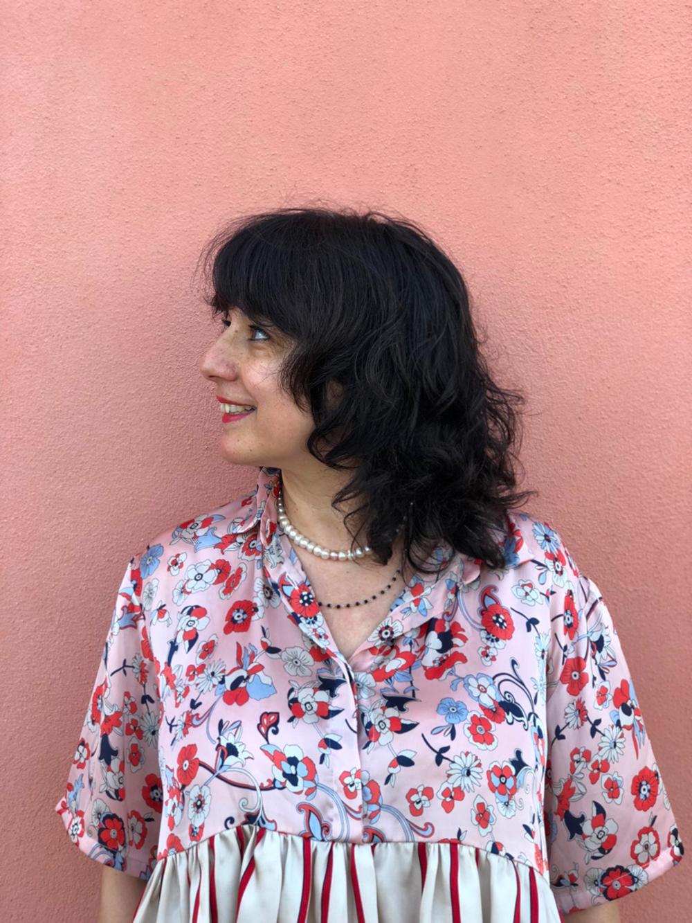 Sandra Salerno