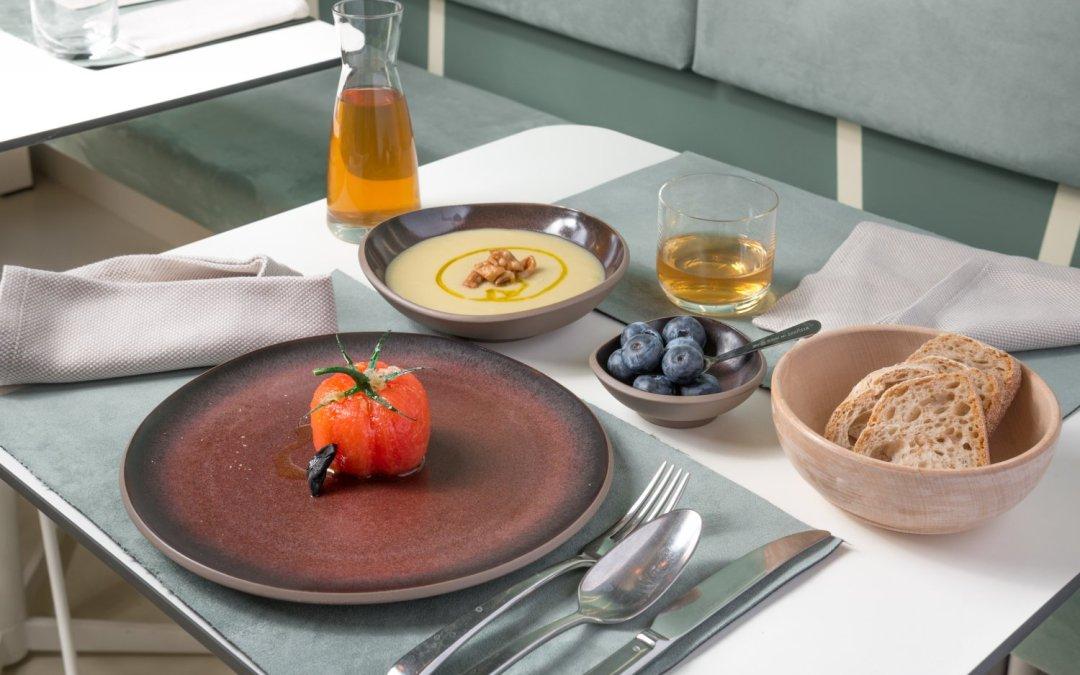 I migliori ristoranti vegetariani a Torino
