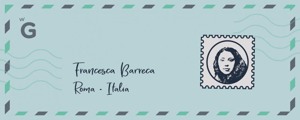 Dove mangiare a Roma – I consigli di Francesca Barreca