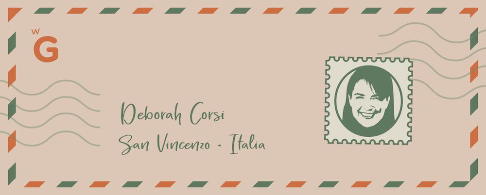 Dove mangiare a San Vincenzo – I consigli di Deborah Corsi