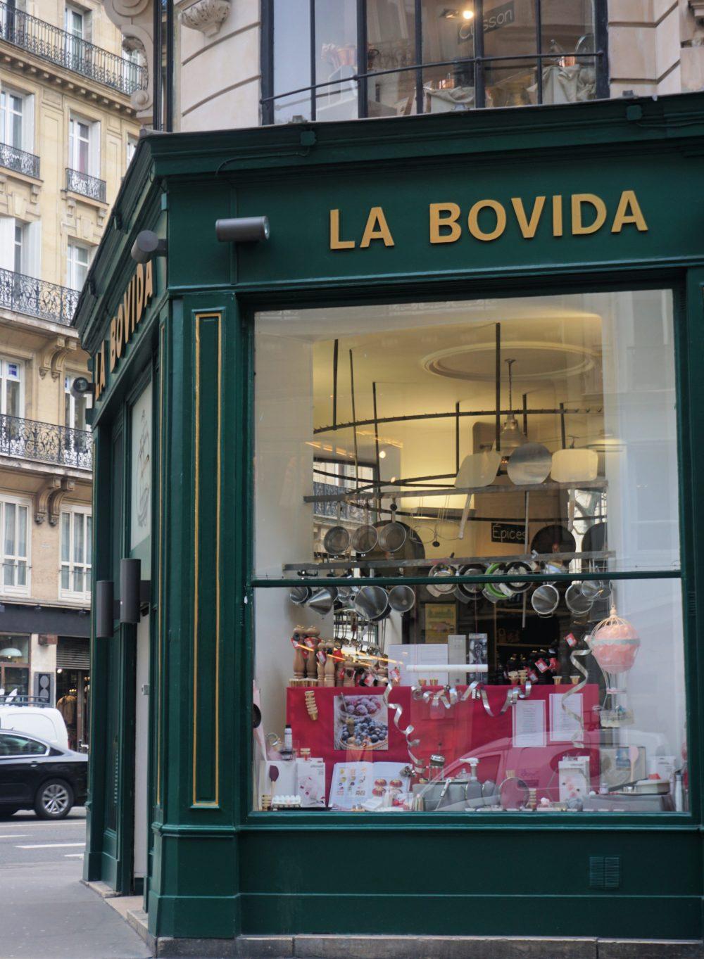 Parigi per chi ama cucinare • WithGusto