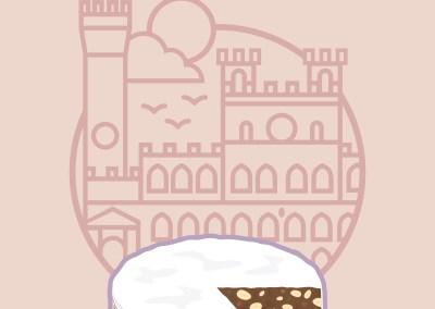 Siena WithGusto – La città dal gusto medievale