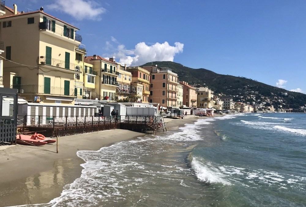 Cosa vedere e dove mangiare in Liguria: la riviera di Ponente