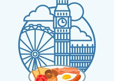 Londra WithGusto – Capitale mondiale del cibo