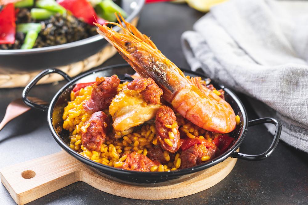 Dove mangiare a Madrid: 6 mercati gastronomici
